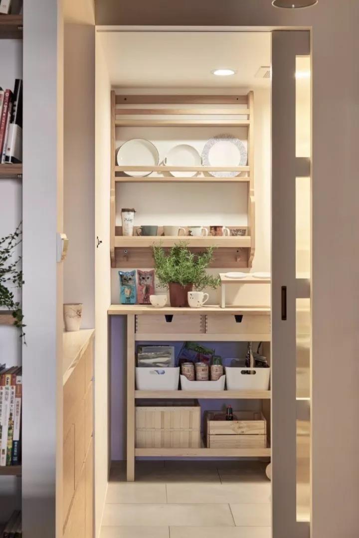 2021北欧书房装修设计 2021北欧落地窗效果图