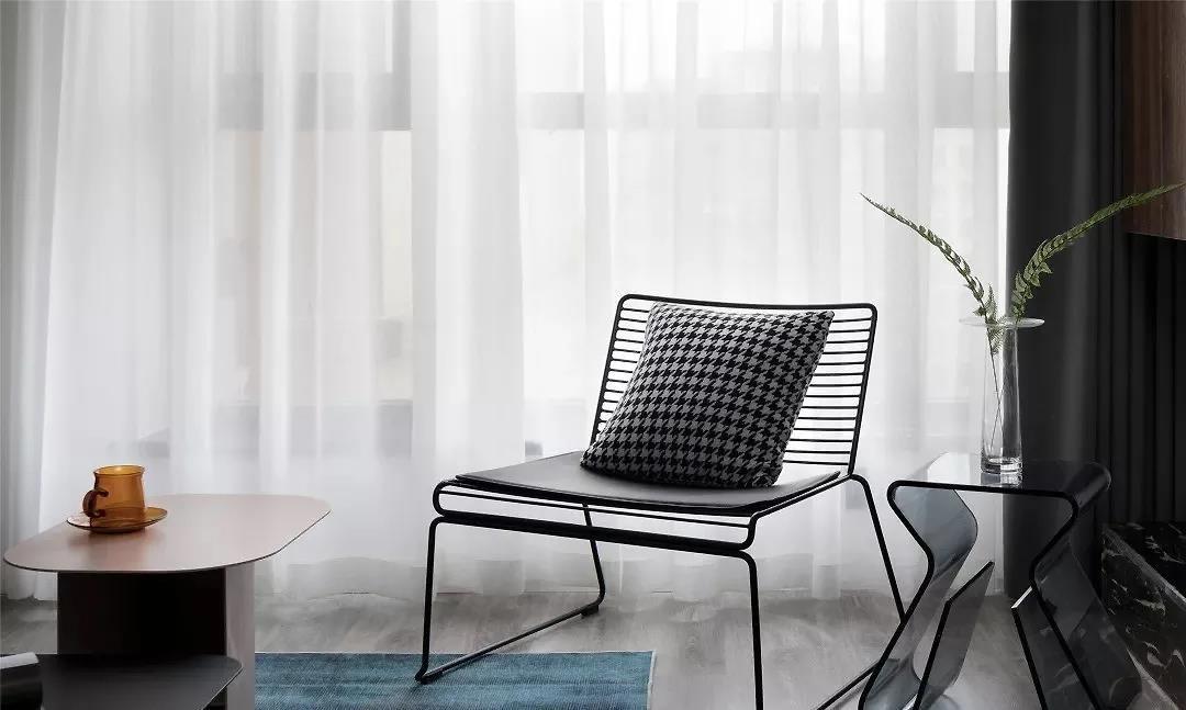 2021現代客廳裝修設計 2021現代細節裝飾設計