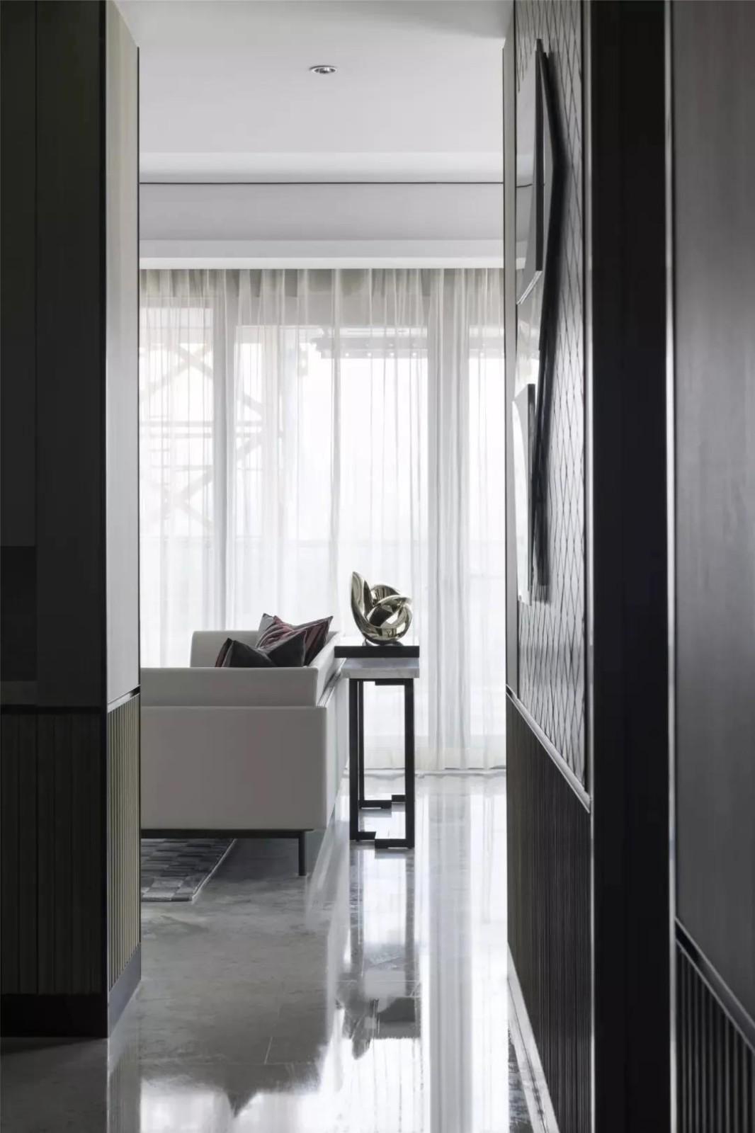 2021现代客厅装修设计 2021现代沙发装修图