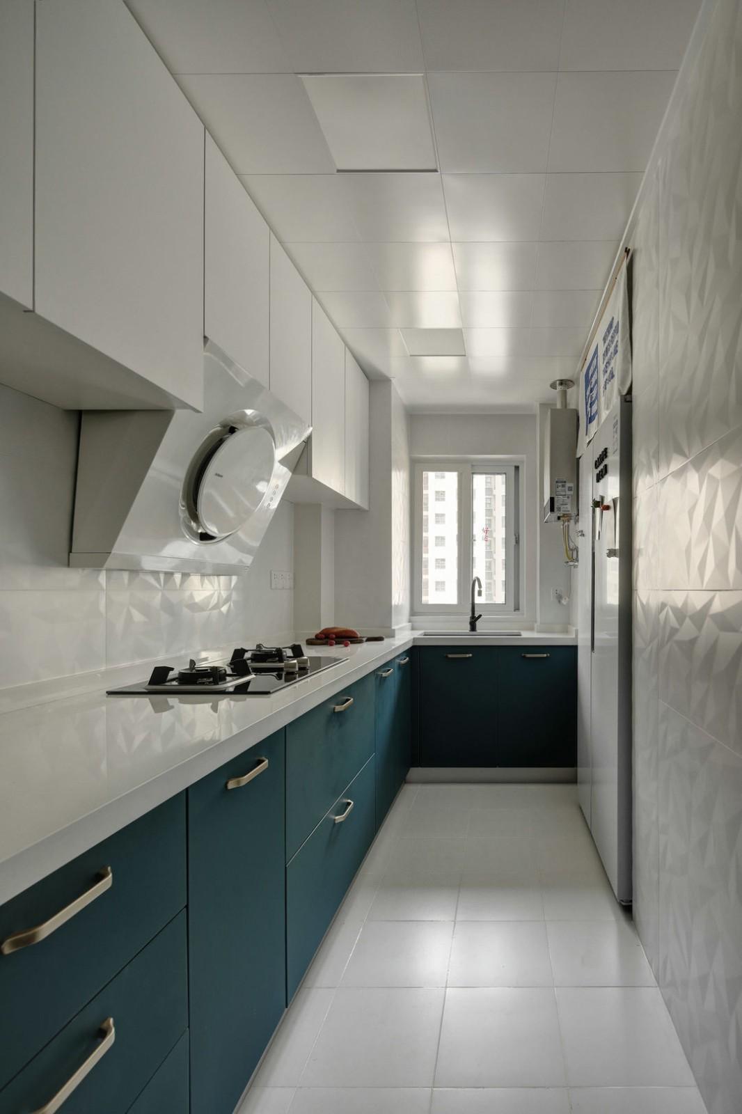 2021北欧厨房装修图 2021北欧地板砖装修设计