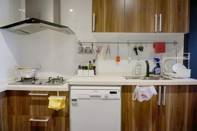 2021日式厨房装修图 2021日式橱柜装修设计