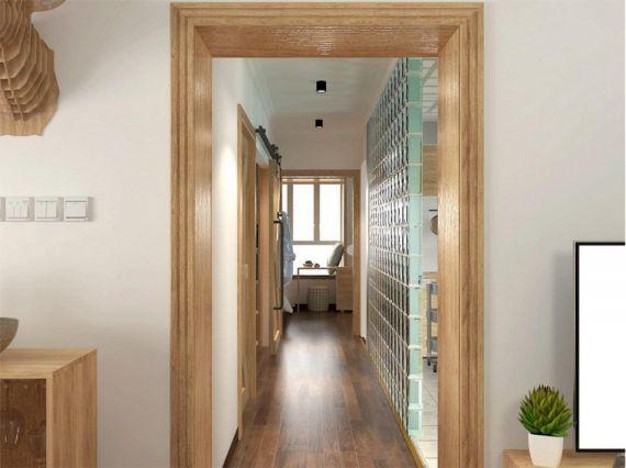 2021简单150平米效果图 2021简单楼房图片