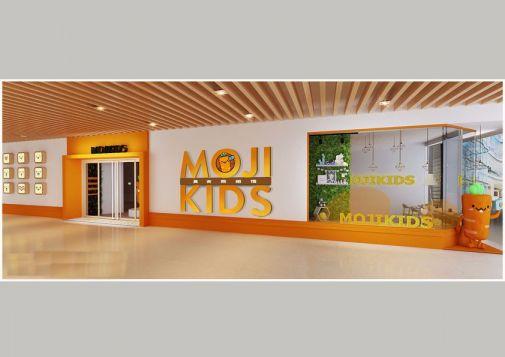 莫吉儿童摄影店
