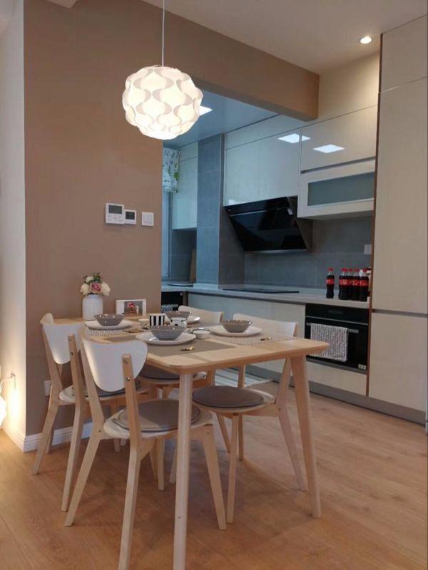 2021美式90平米装饰设计 2021美式套房设计图片