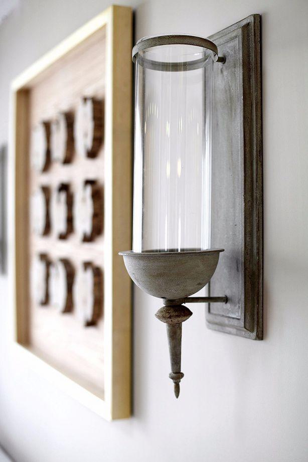 玄关灯具北欧风格装潢效果图