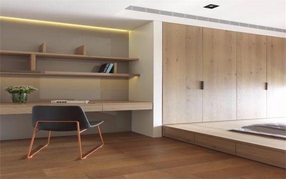 现代卧室地板砖图片