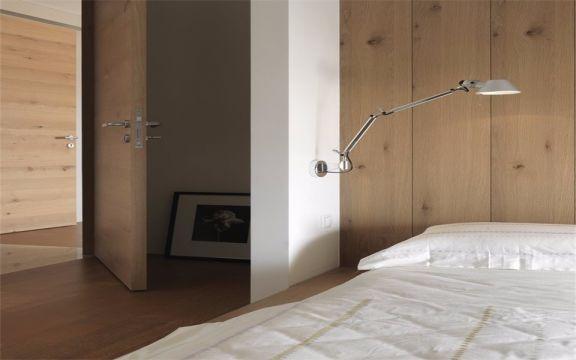 休闲卧室图片