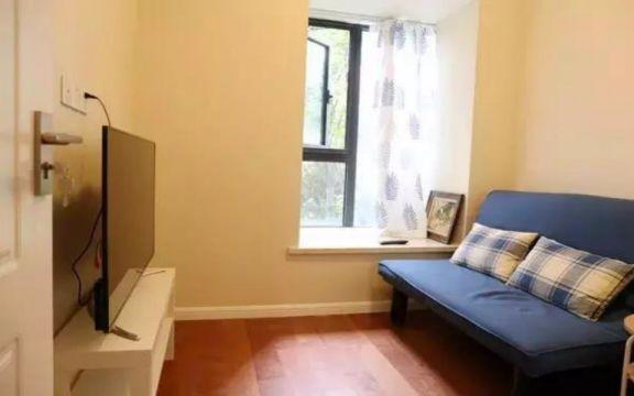 卧室细节日式风格装潢设计图片