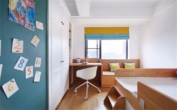 2021北欧90平米装饰设计 2021北欧三居室装修设计图片