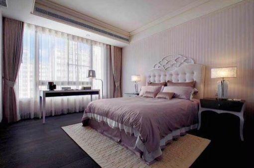 现代风格157平米四室两厅新房装修效果图