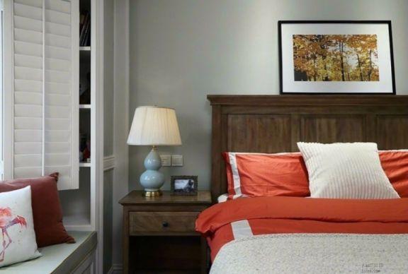 保利西江林语四室两厅180平现代简约装修效果图