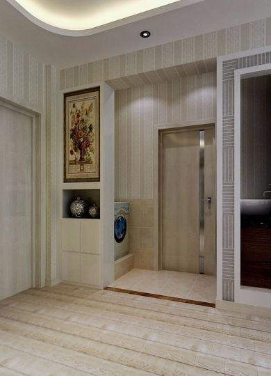 卫生间地板砖现代风格装饰图片