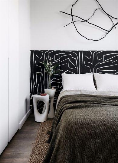 地铁长青时代小区105平北欧风格两居室装修效果图