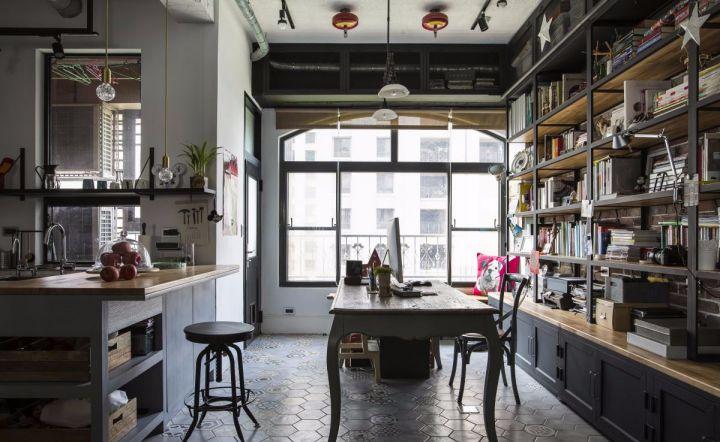 2019后现代70平米设计图片 2019后现代公寓装修设计