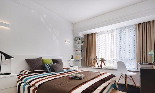 精品卧室设计图片
