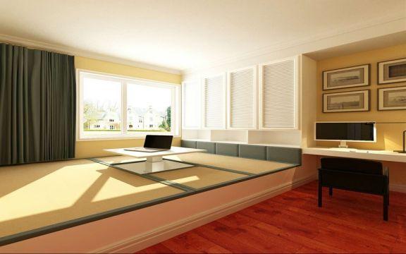 卧室窗帘简欧u乐娱乐平台案例