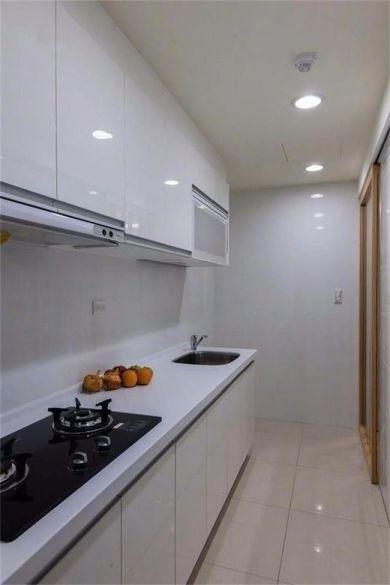 精品厨房橱柜设计方案
