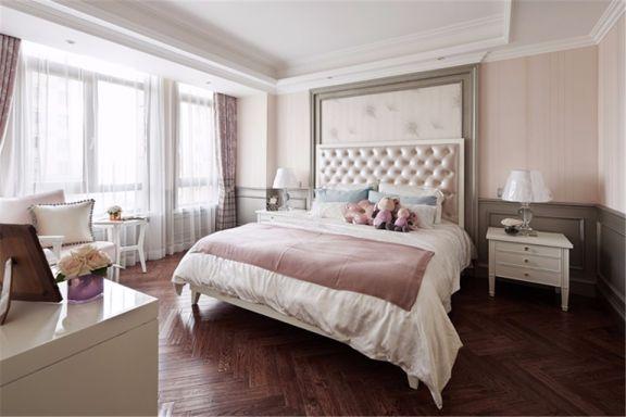 新古典风格170平米跃层室内装修效果图