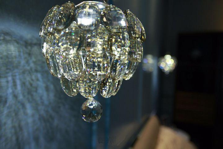 创意灯具室内装修设计