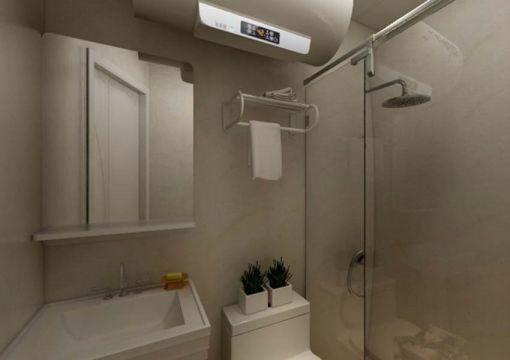 2020简约60平米以下装修效果图大全 2020简约一居室装饰设计