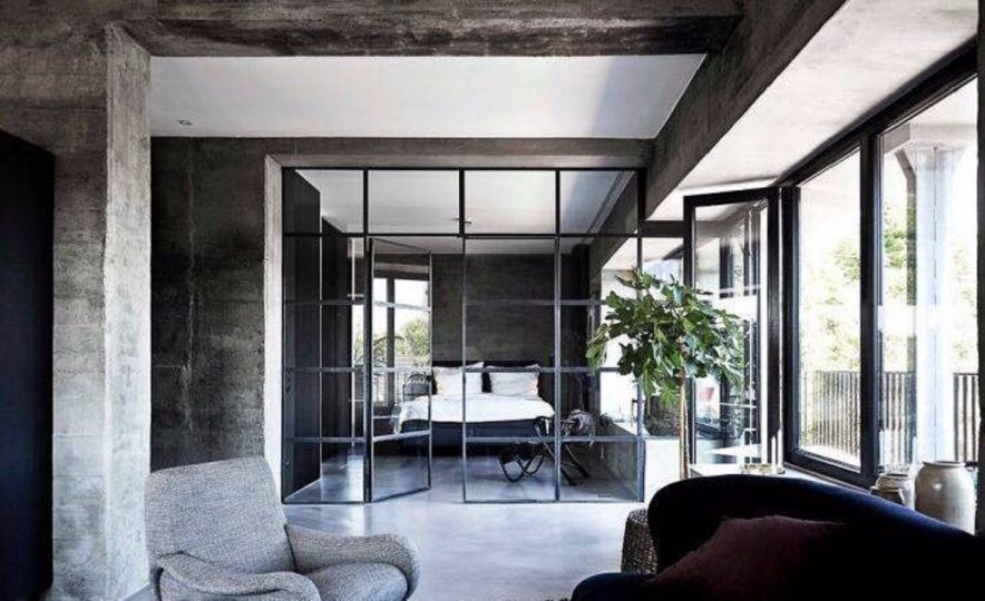 客厅蓝色沙发北欧风格装饰效果图