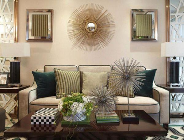 混搭風格112平米4房2廳房子裝飾效果圖