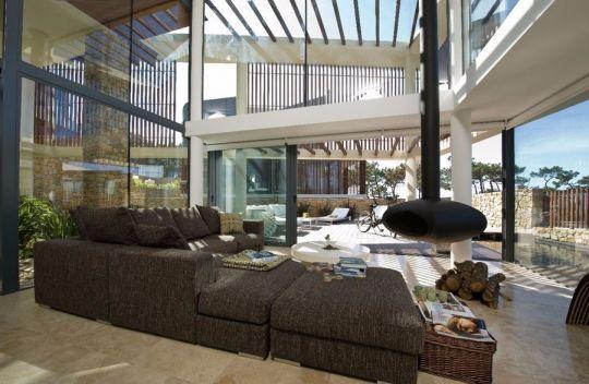 5000平米地中海风格设酒店客房装修设计效果图