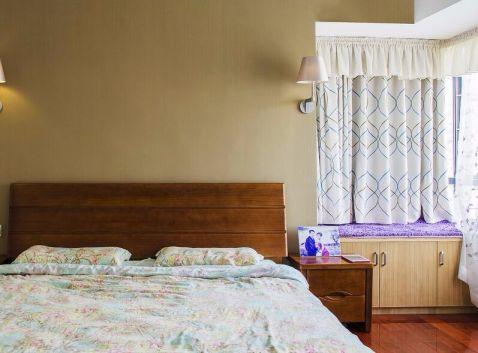 130方北欧风格四居室装修效果图