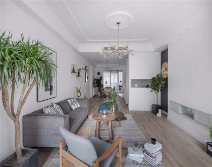 2018北欧客厅装修设计 2018北欧沙发装修设计