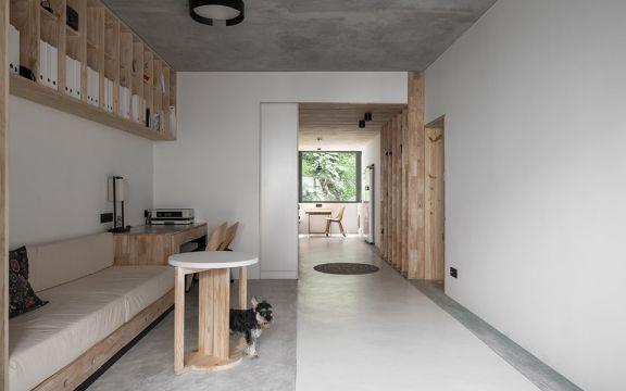 2019日式70平米设计图片 2019日式公寓装修设计
