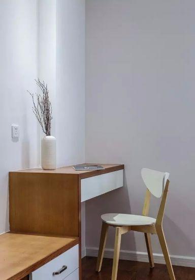 2019简约150平米效果图 2019简约四居室装修图