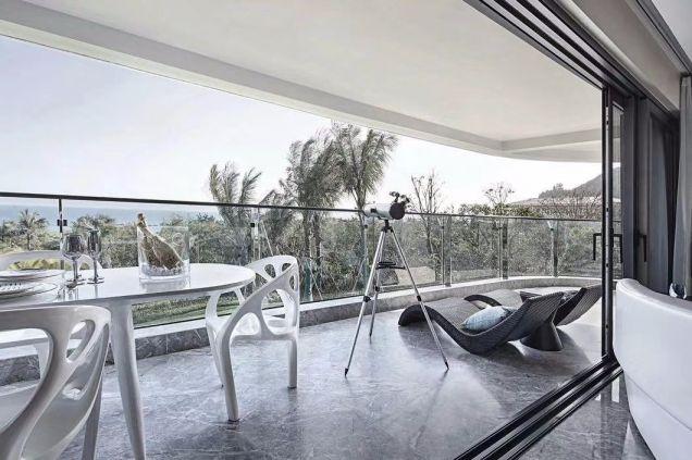 古朴阳台吊顶u乐娱乐平台设计图片