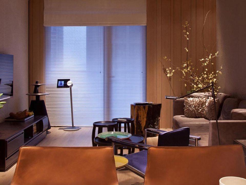 147平北欧风格四居室装修效果图