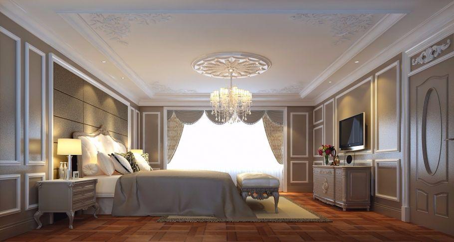 2020现代简约240平米装修图片 2020现代简约四居室装修图