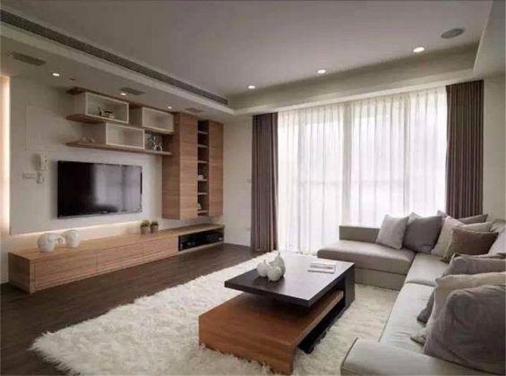 2019现代简约150平米优乐娱乐官网欢迎您 2019现代简约楼房图片