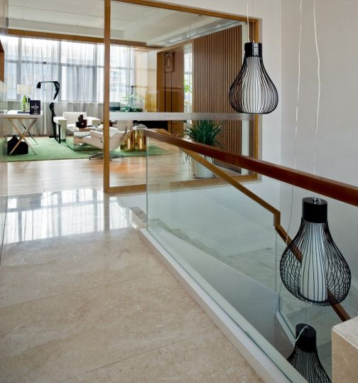 2020简约90平米装饰设计 2020简约一居室装饰设计