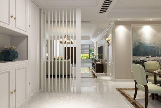 2019美式90平米装饰设计 2019美式套房设计图片