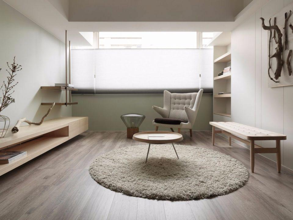 2019简单70平米设计图片 2019简单二居室装修设计
