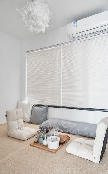 舒适米色阳光房装修效果图大全