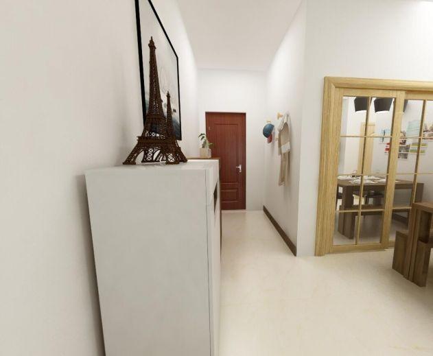 2019简欧150平米效果图 2019简欧三居室装修设计图片