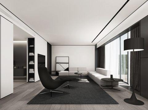 2020简约300平米以上装修效果图片 2020简约别墅装饰设计
