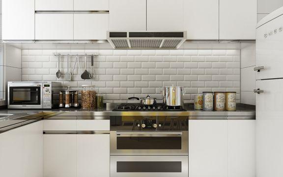 厨房橱柜现代U乐国际装潢优乐娱乐官网欢迎您