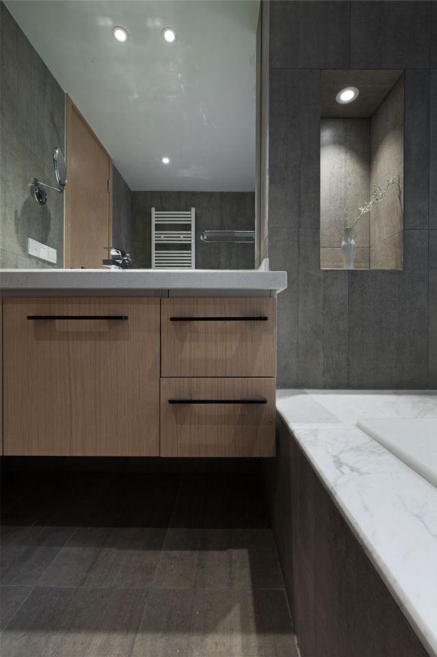 2020简约70平米设计图片 2020简约二居室装修设计