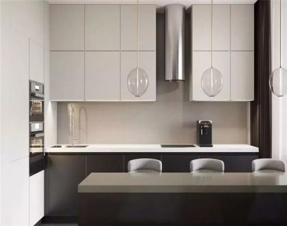 2020简欧110平米装修设计 2020简欧套房设计图片