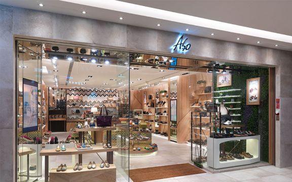 A.S.O鞋包专卖店