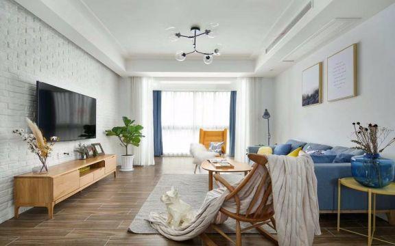 2020简约240平米装修图片 2020简约二居室装修设计