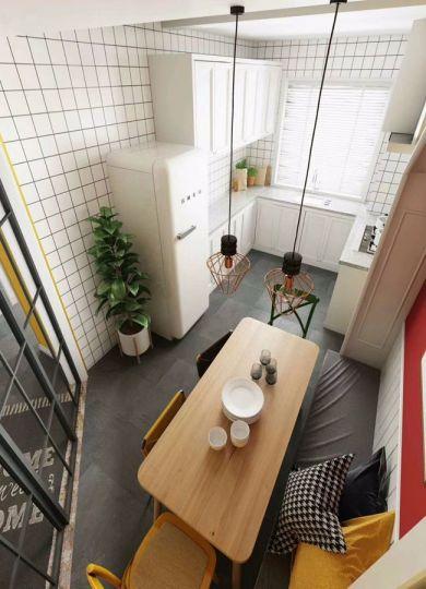 2020欧式90平米装饰设计 2020欧式套房设计图片