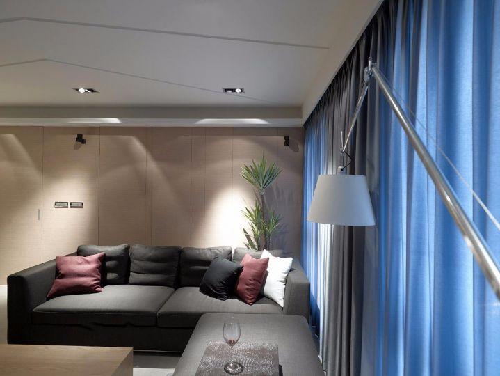 2019现代简约110平米装修设计 2019现代简约别墅装饰设计
