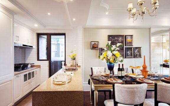 厨房橱柜u乐国际娱乐城U乐国际装饰图片