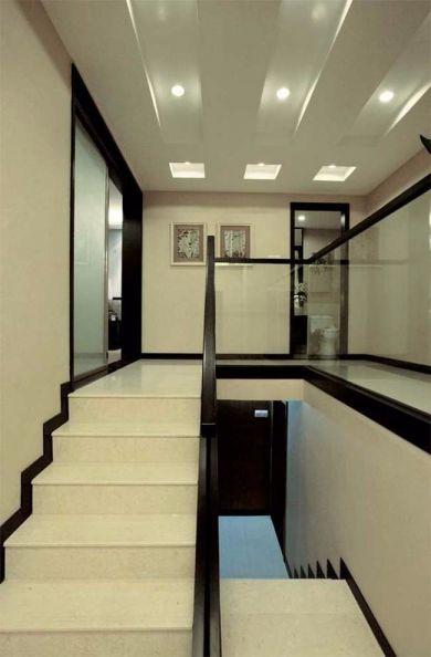 2018日式玄关图片 2018日式楼梯装修设计